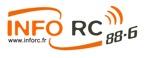 logo info rc 88.6